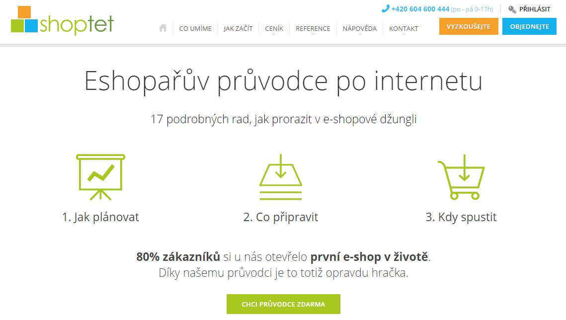 Česká republika je e-shopovou velmocí 4126118f0e